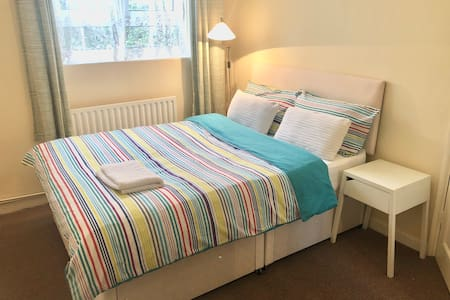 Clean lovely room in Aldgate East
