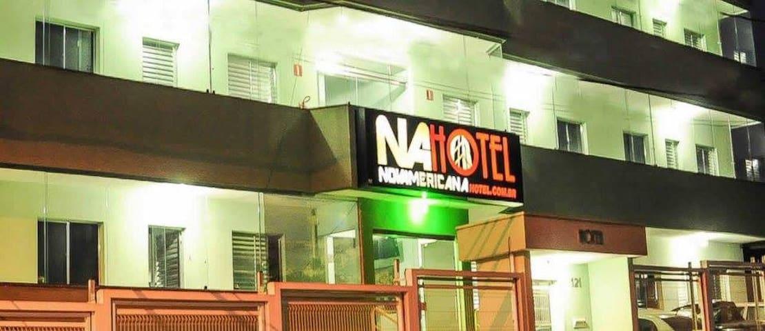NovAmericana HOTEL APART-HOTEL FLAT 2
