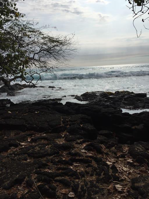 Gates Beach
