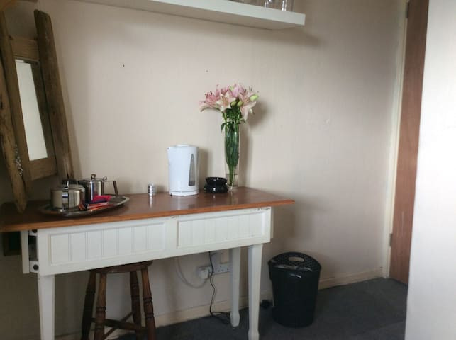 Double room - Darlington