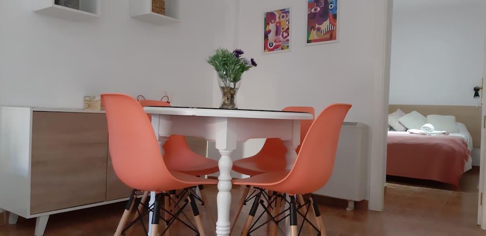 Comedor 4 personas
