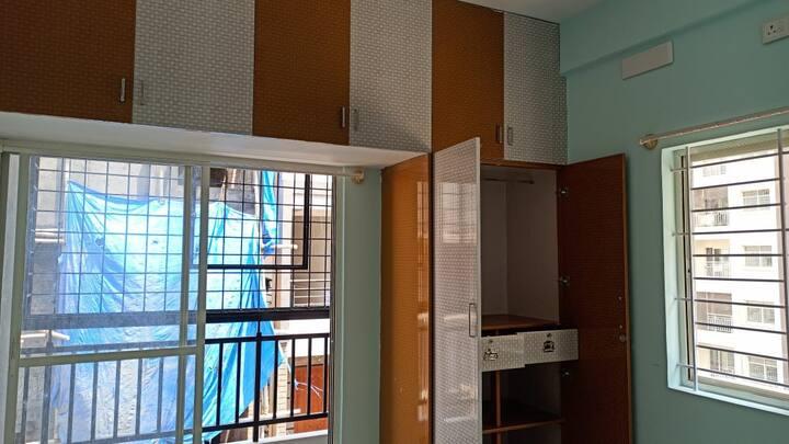 Ur Second Home -Bhattrahalli KR Puram Bangalore