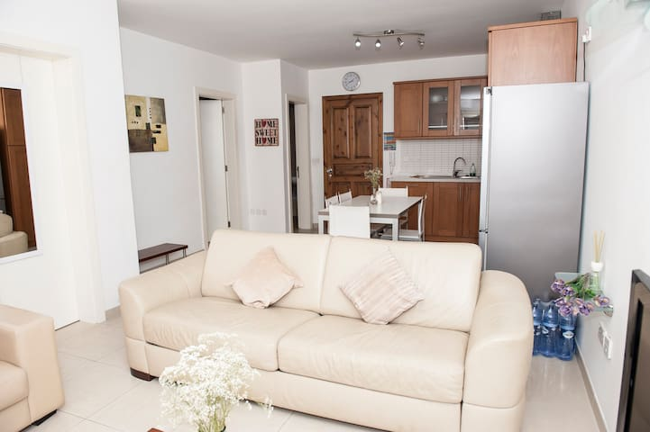 Sliema 2 bedroom Apartment .Car space available .