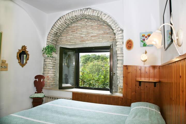 Gubbio - Villa Mozart App. Gardenia - Ponte D'assi