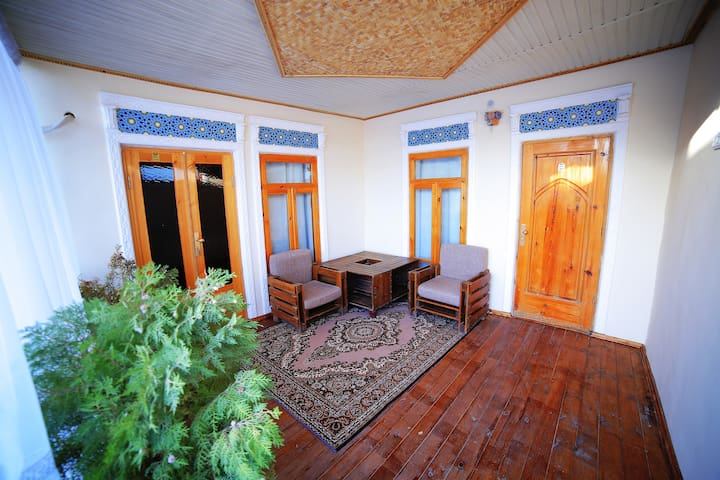 Muslima Guest House Single