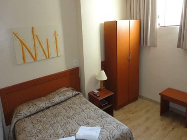 Hotel Nacional Inn Campos do Jordão Premium - Econômico Casal
