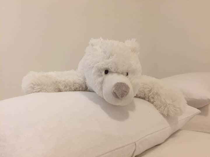 LaTanière de l'Ours Blanc Aubagne Cassis Aix en Pr