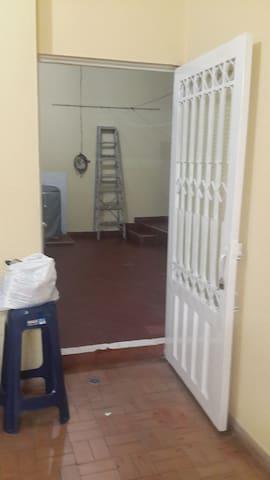Habitación para tres personas en Villavicencio - Villavicencio - Ház