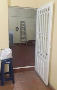 Habitación para tres personas en Villavicencio - 比亚维森西奥 - 独立屋