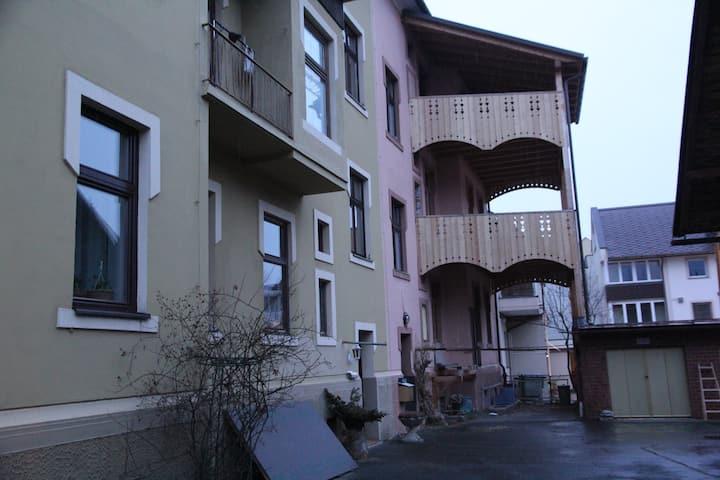 Bernthaler Schutzengel