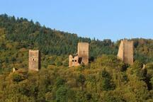 Les Trois-Châteaux