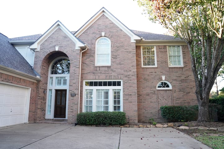 Perfect Luxury Home in Cinco Ranch