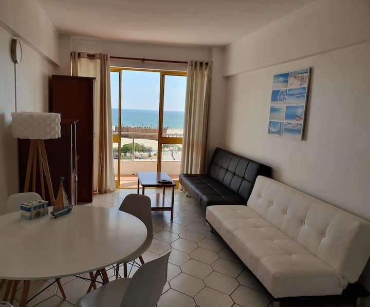 Apartamento Atlantico- Vista Mar