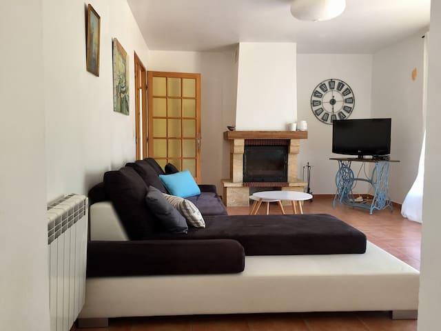 "Grande maison de campagne ""A Ceppità"""