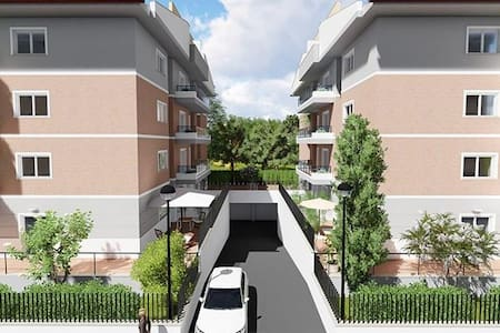 Appartamento Brevi Periodi ROMA