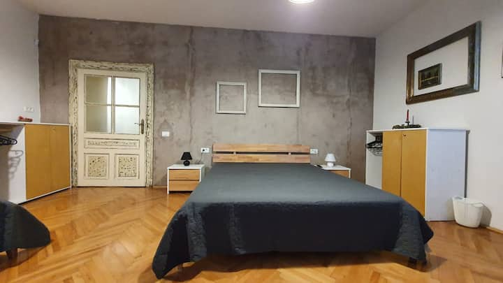 Nomad Apartment Brasov