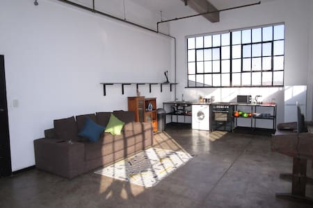 YOUR HOME AWAY FROM HOME IN MABONENG.
