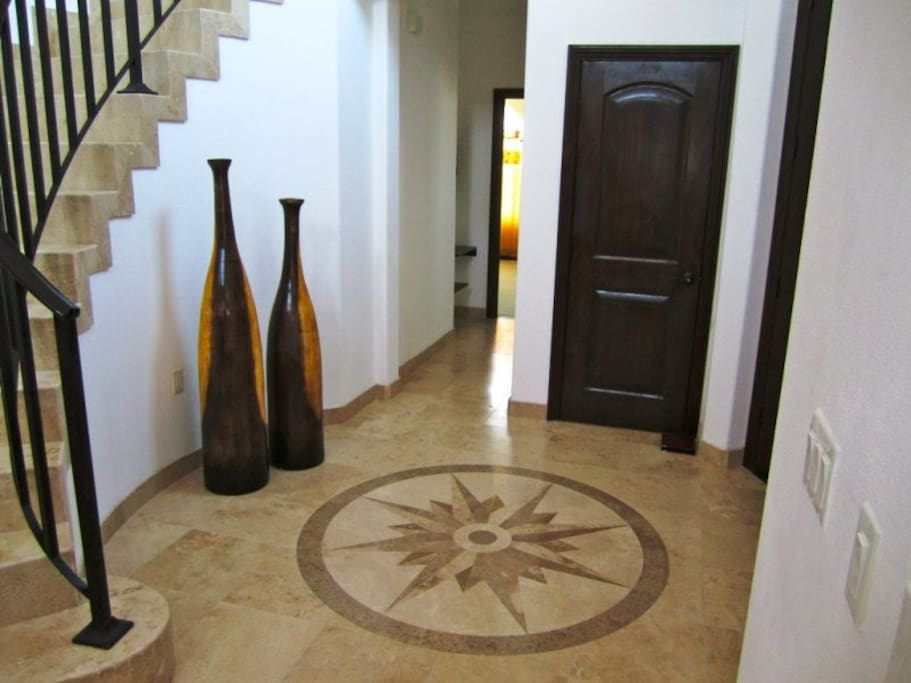 san felipe vacation rental condo 414 -  House Entrance