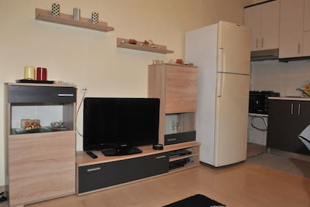 Cozy and warm apartment near the city center - Thessaloniki