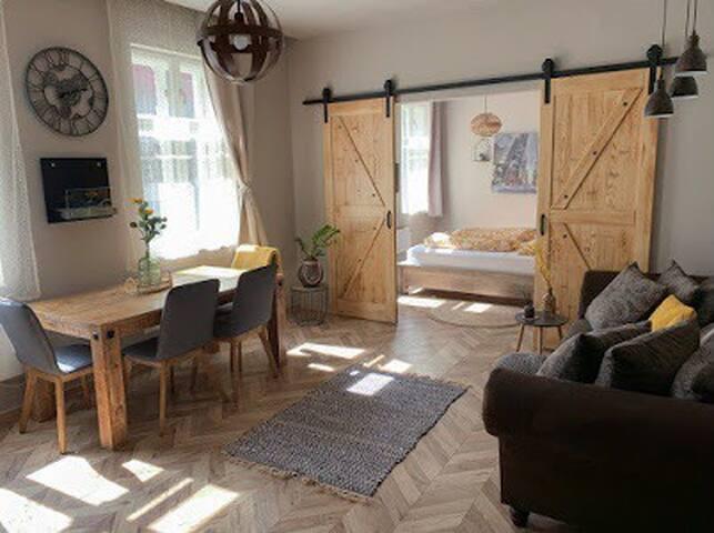 JAM Studio Apartment