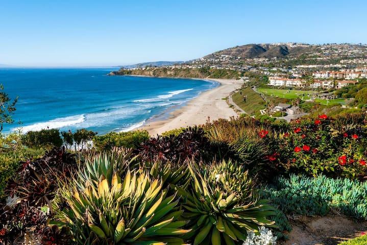 California Ocean DREAMS  1/1 pool&jacuzzi&wine⛵