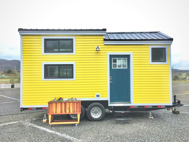 Chiquita - Indianapolis Tiny house