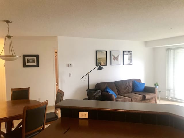 Invermere 2-bedroom condo