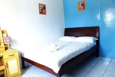 Maria Luisa Residence Rm. 201- Dumlog Talisay City