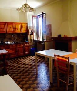 Stanza Con Bagno - Gazzuolo - Oda + Kahvaltı