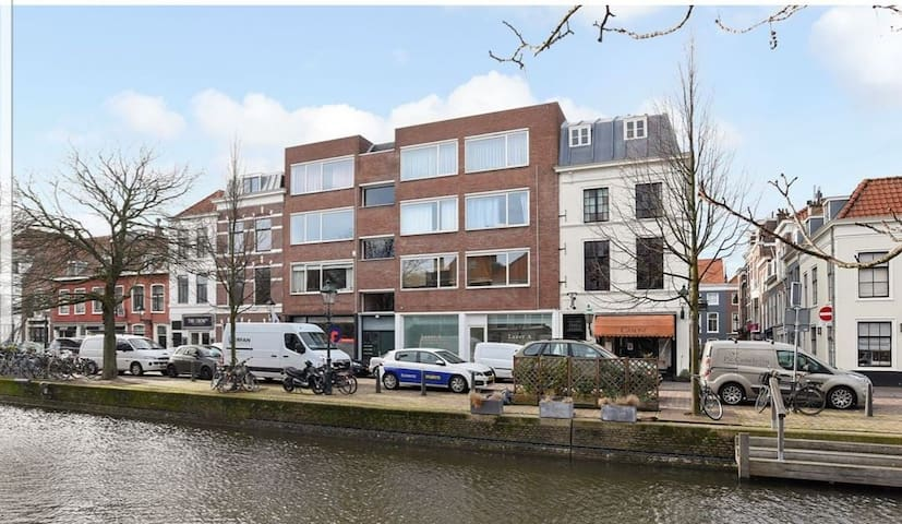 Beautiful apartment in city centre The Hague
