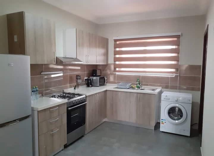 2 bedrooms shared apartment (Roomate search)