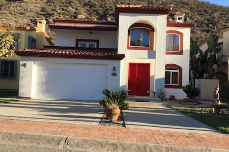 Casa Del-Mar at Baja Country Club - Ensenada - Dom