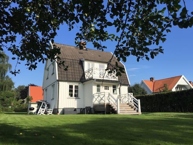 Perfekt boende för aktiviteter & Göteborg centralt
