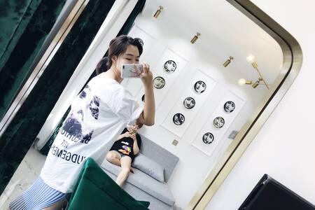 长春 南城 钜城国际 地铁1号线 华庆路站 网红 公寓 简约设计 个性 适合拍照 豪华装修 ins风