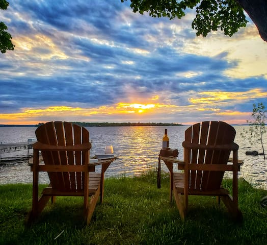 Sunset Beach Cottage