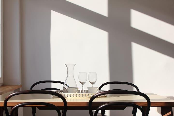 Jadalnia dla 4 osób / 4 people dining room