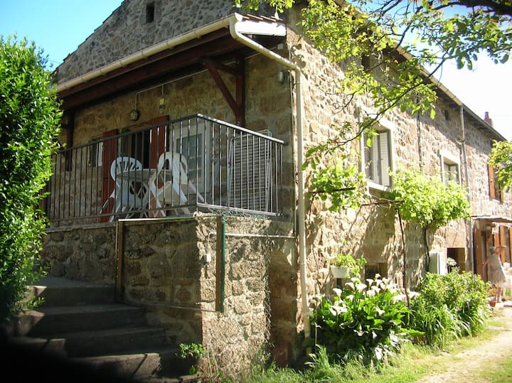 Maison St Romain