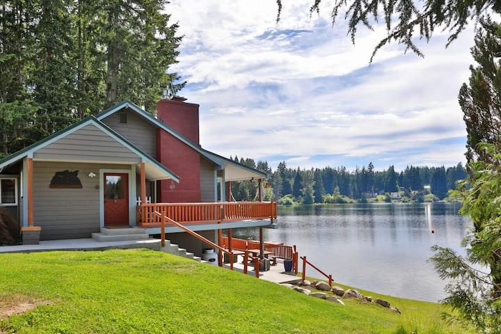 Friesen's Lake House