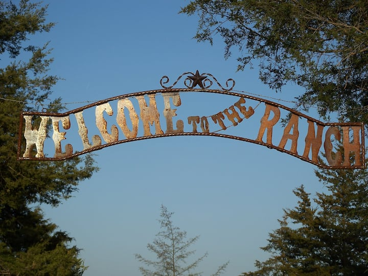The Ranch, a social distination.