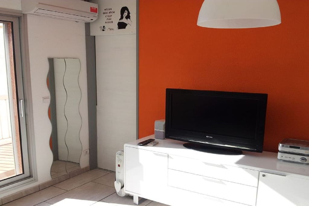Meuble/TV