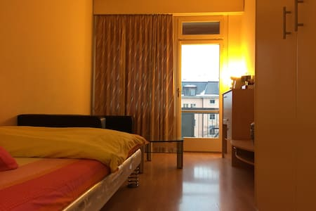 STUDIO in the city of Bern! - 伯爾尼 - 公寓