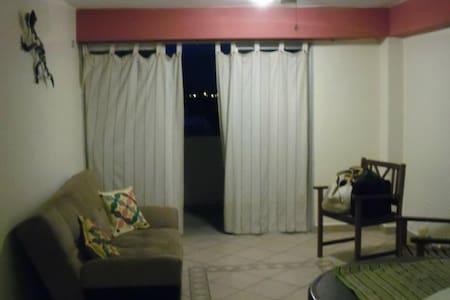 Apartamento acogedor en Porlamar - Porlamar