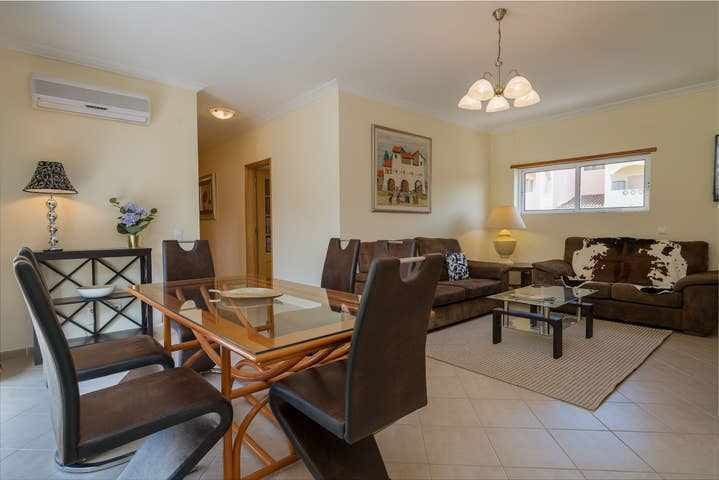 Vilamoura - Spacious and comfortable apartment near the golf course