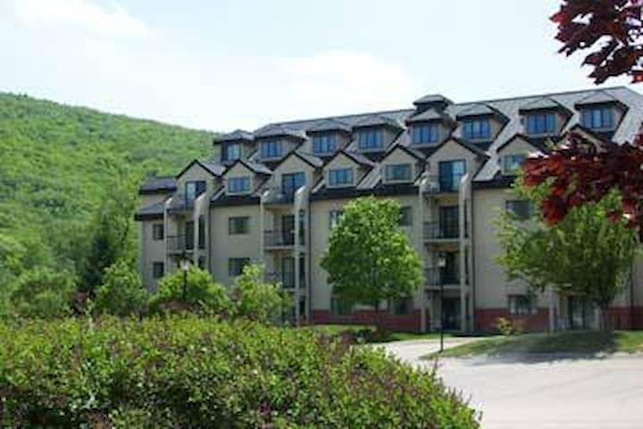 Rivergreen Condo at Loon Mountain