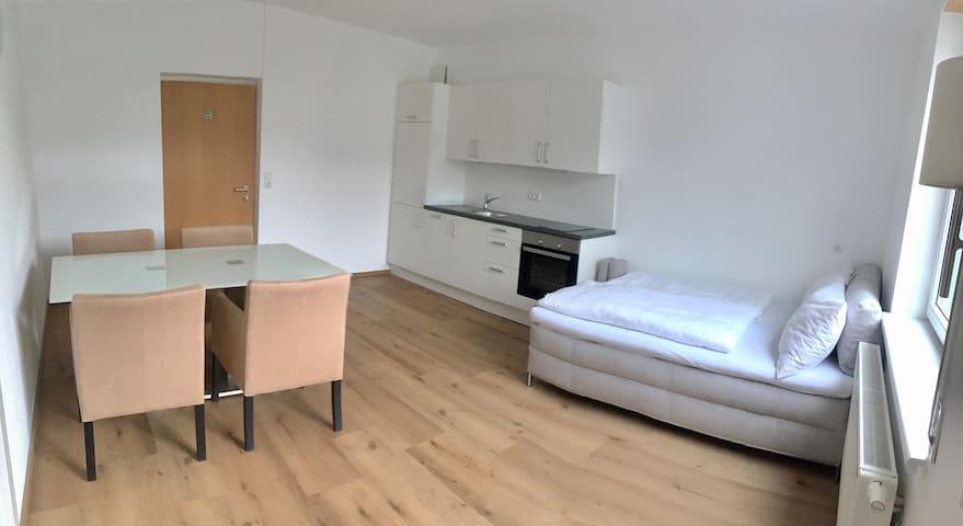 Stiftshotel Appartement