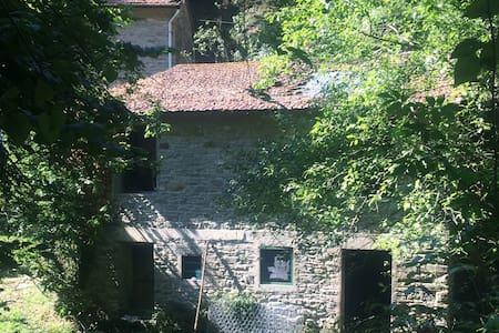 Mulinuzzo - San Godenzo - 自然小屋