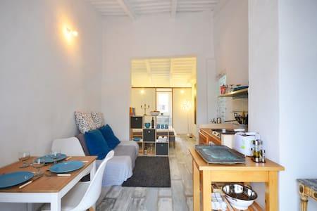 Charmantes Appartement im Herzen von Santanyi - Santanyí