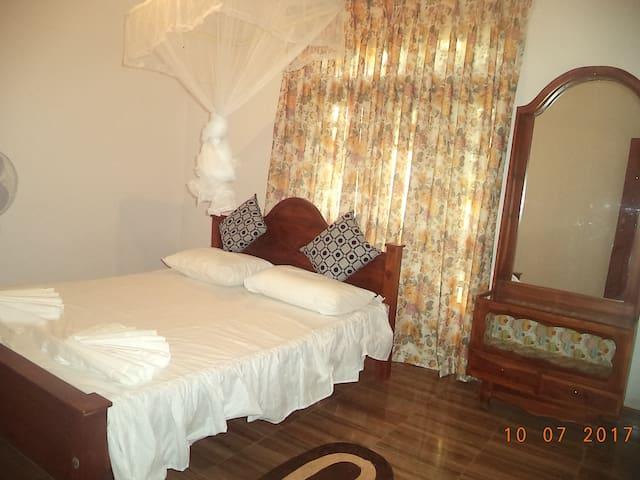 Sanda Sisila Guest House