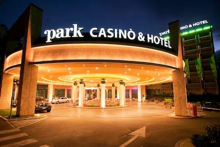 Hotel Park - Nova Gorica