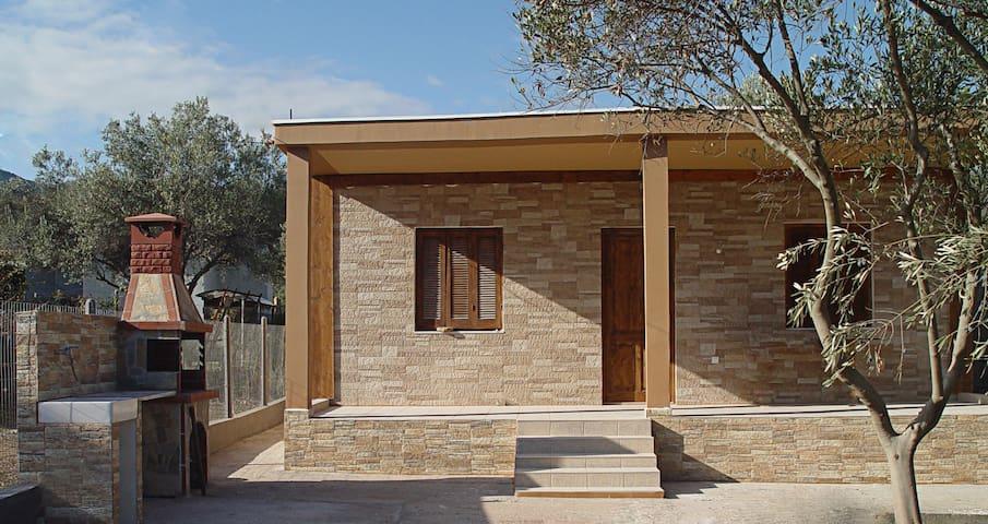 sampa villa asprovalta - Asprovalta - Villa